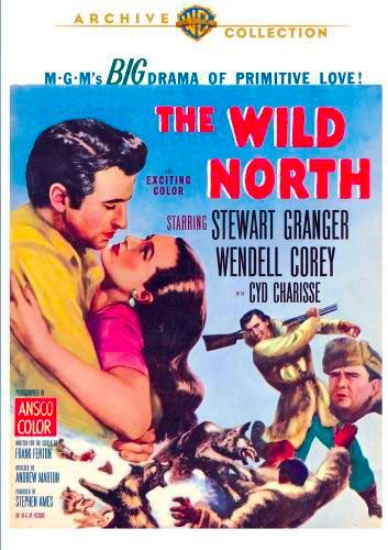 Дикий север - The Wild North