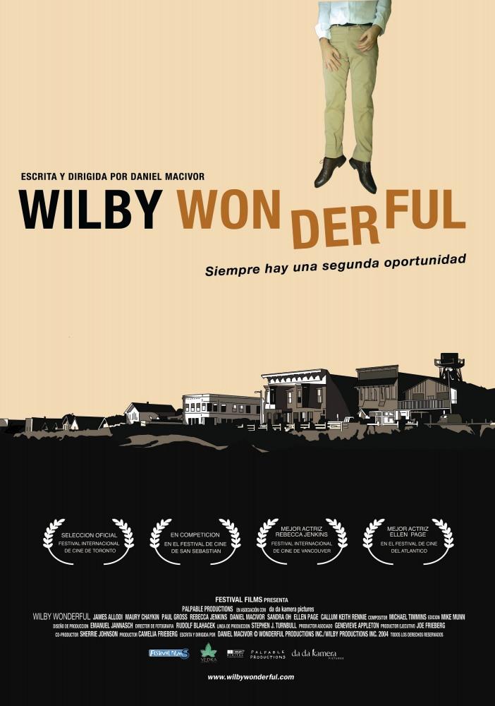 ����� ������������ - Wilby Wonderful