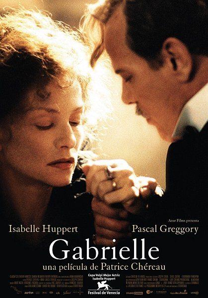 Габриель - Gabrielle