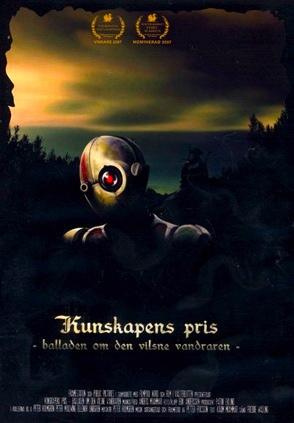 Цена знаний - баллада о потерянном страннике - Kunskapens pris - balladen om den vilsne vandraren