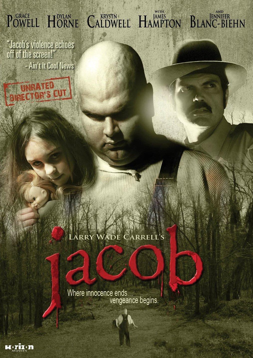 Джейкоб - Jacob