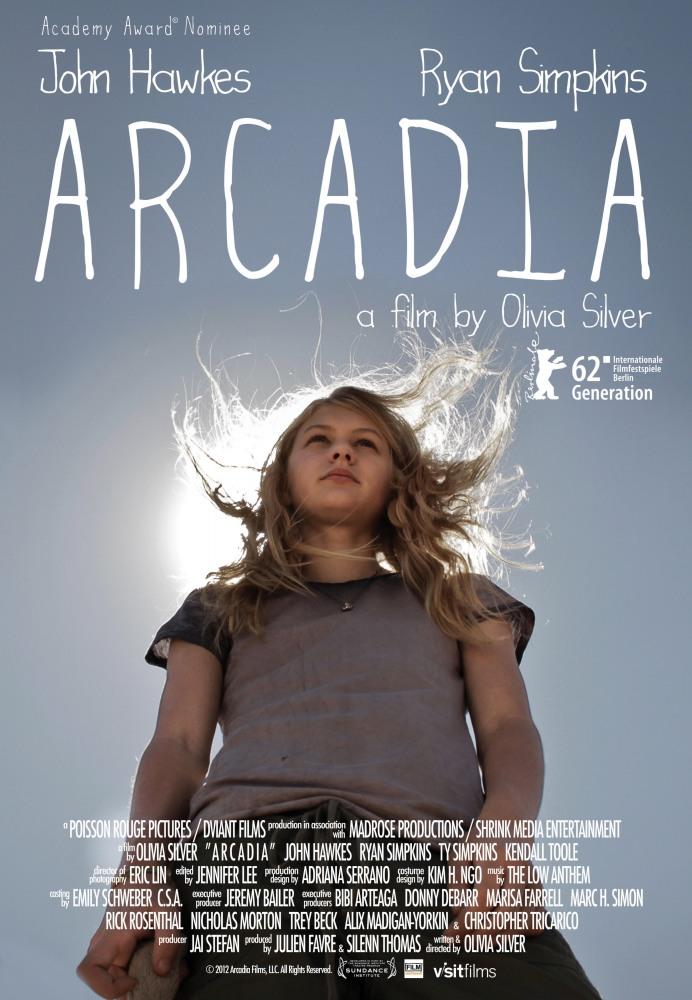 Аркадия - Arcadia