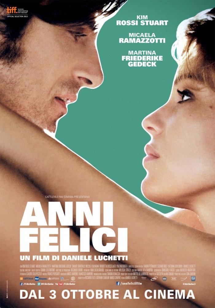 Счастливые годы - Anni felici