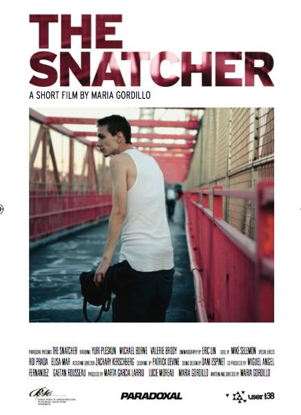 Вор - The Snatcher