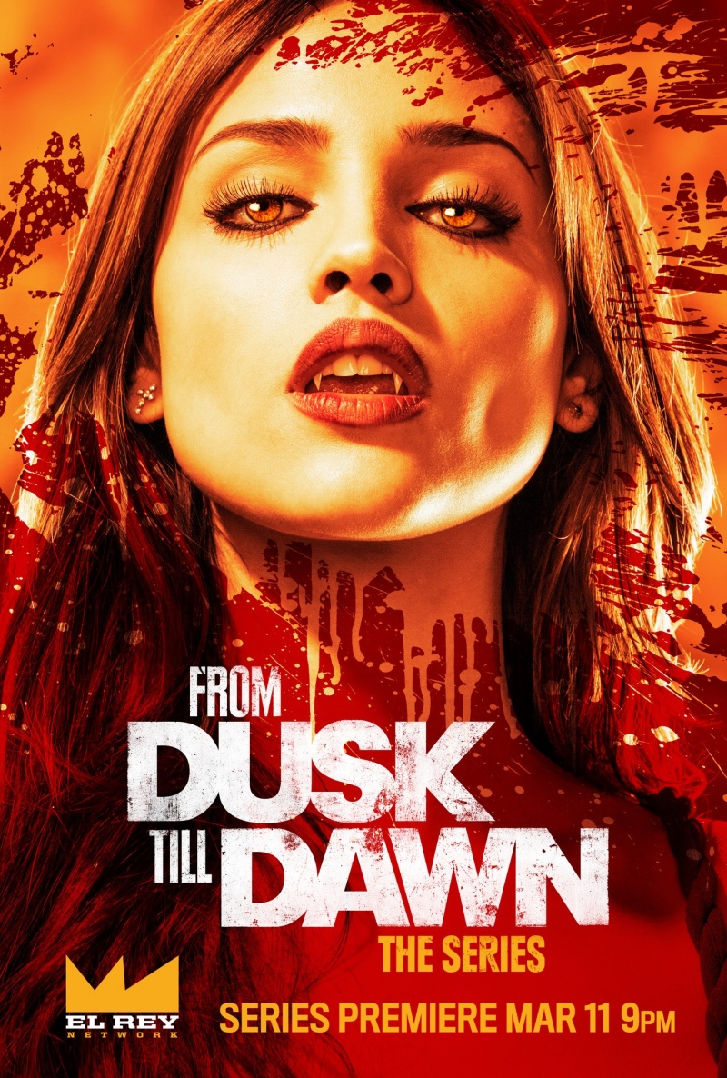 �� ������ �� �������� - From Dusk Till Dawn- The Series