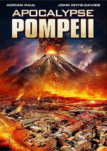 Помпеи: Апокалипсис - Apocalypse Pompeii