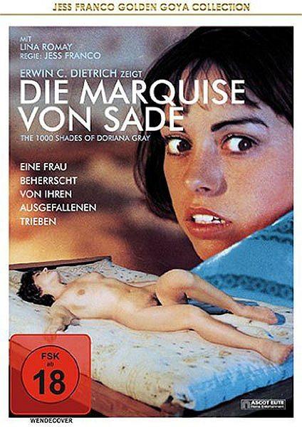 Портрет Дорианы Грей - Die Marquise von Sade