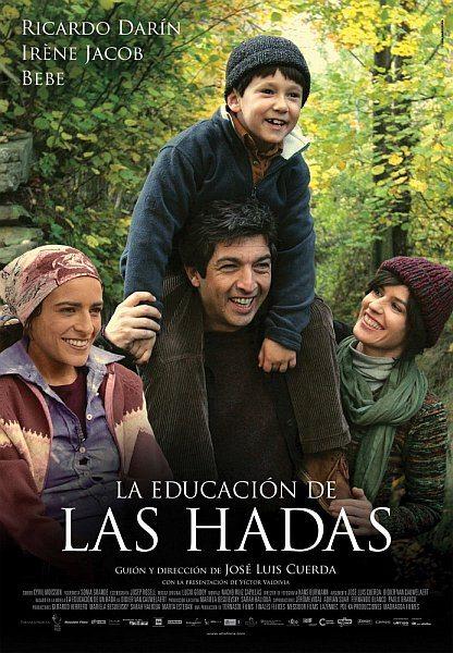 Воспитание фей - La educaciГіn de las hadas