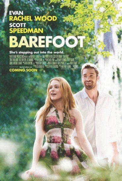 Босиком - Barefoot