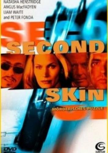 Двойная жизнь - Second Skin