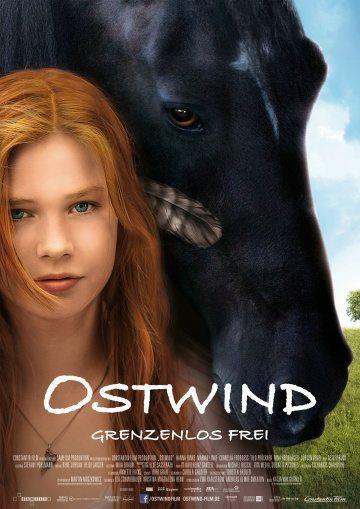 Восточный ветер - Ostwind - Zusammen sind wir frei