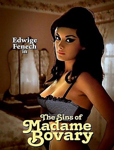 Мадам Бовари - I Peccati di Madame Bovary