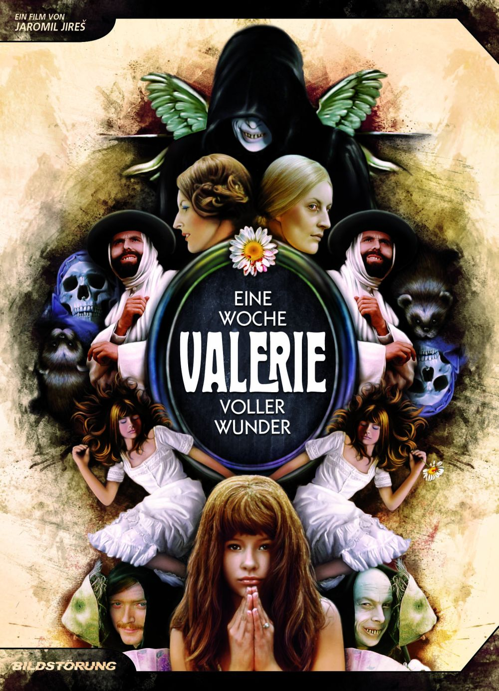 Валери и неделя чудес - Valerie a tГЅden divu
