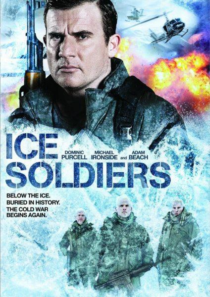 Замороженные солдаты - Ice Soldiers