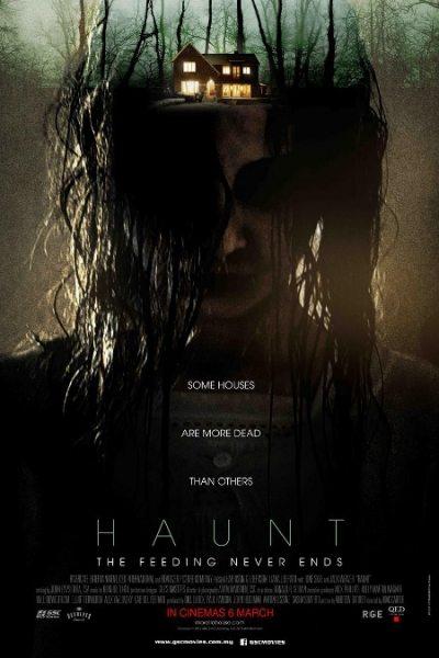 Прибежище - Haunt