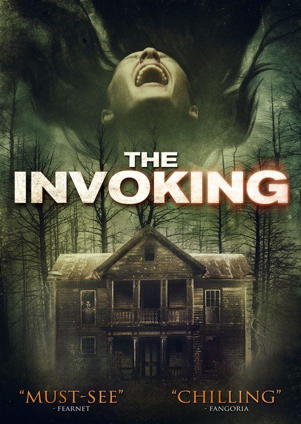 Инициирование - The Invoking