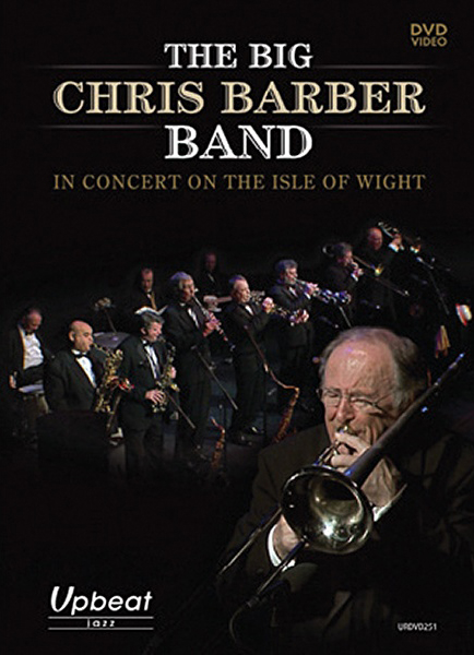The Big Chris Barber Band - Jazzwoche Burghausen