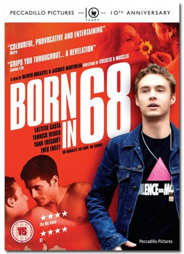 Рожденные в 68-м - NГ©s en 68