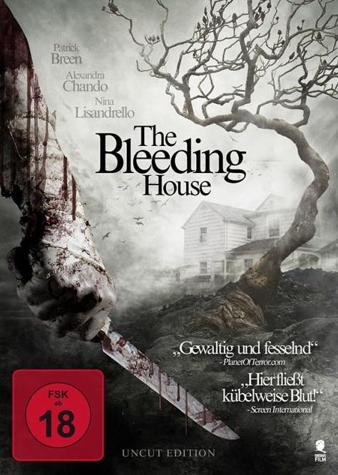 Кровотечение - The Bleeding