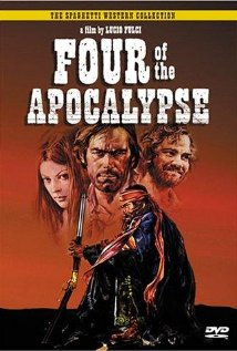 ������ �������� ������������ - Four Of The Apocalypse