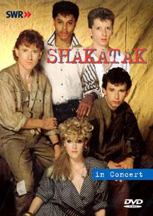Shakatak - In Concert 1985