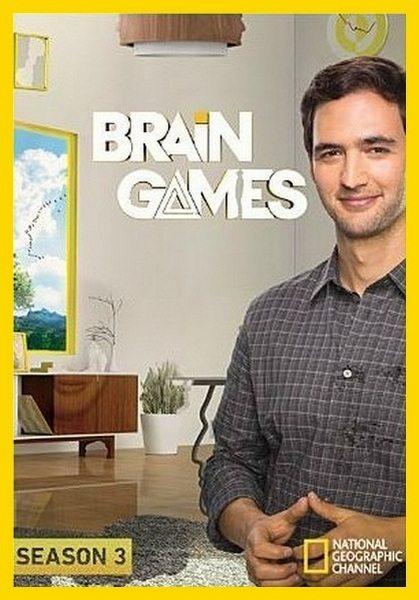 Игры разума - Brain Games