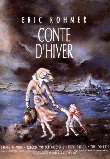 Зимняя сказка - Conte d'hiver