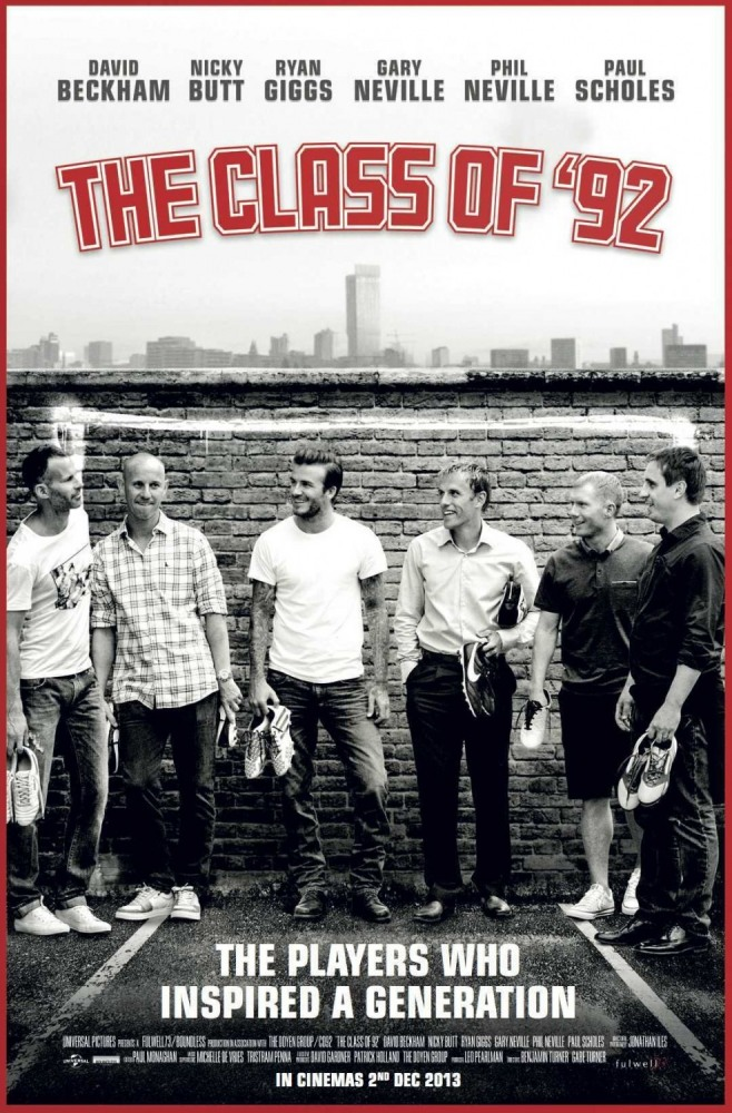 ��������� 92 - The Class of '92