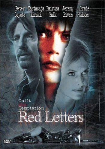 Роковые письма - Red Letters