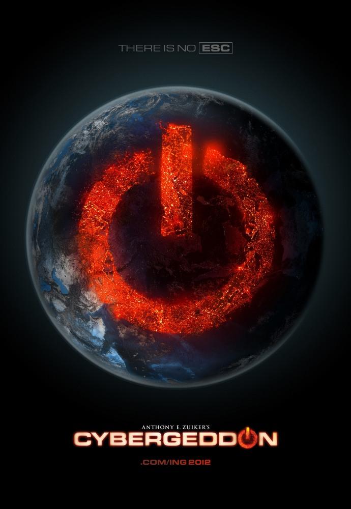 Кибергеддон - Cybergeddon