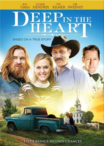 Глубоко в сердце - Deep in the Heart