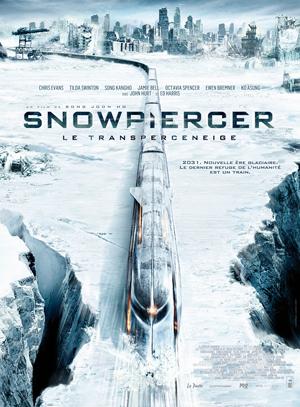 Сквозь снег - Snowpiercer
