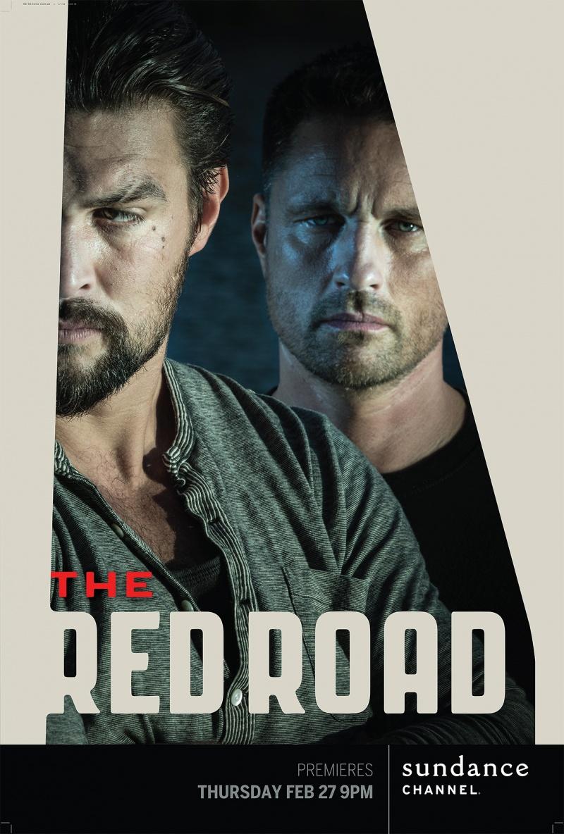 Красная дорога - The Red Road