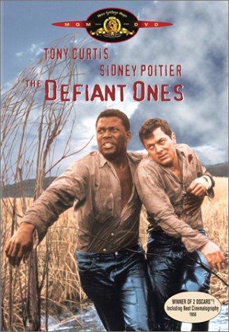 Не склонившие головы - The Defiant Ones