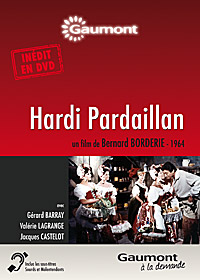 ������, ��������! - Hardi Pardaillan!