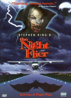 Ночной летун - The Night Flier