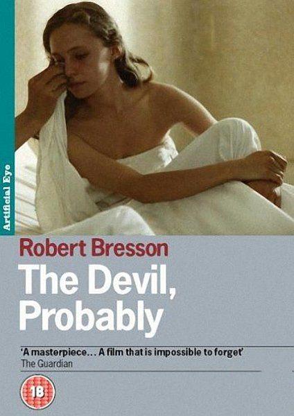 Возможно, дьявол - Le diable probablement
