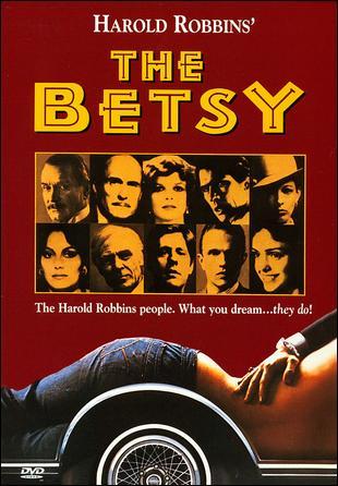 Бетси - The Betsy