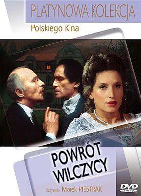 Возвращение волчицы - Powrot wilczycy