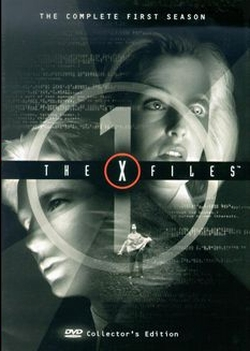 ��������� ��������� - The X Files