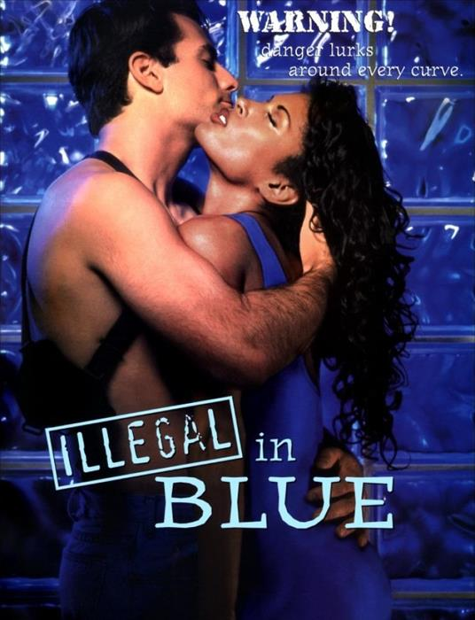 ����������� ���� - Illegal in Blue