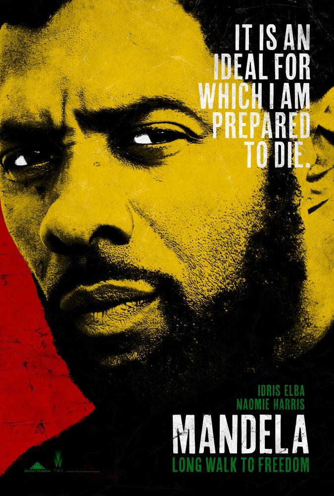 Долгая дорога к свободе - Mandela- Long Walk to Freedom