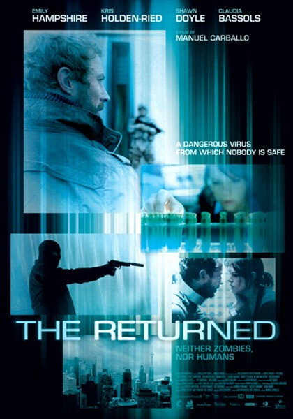 Возврат - The Returned