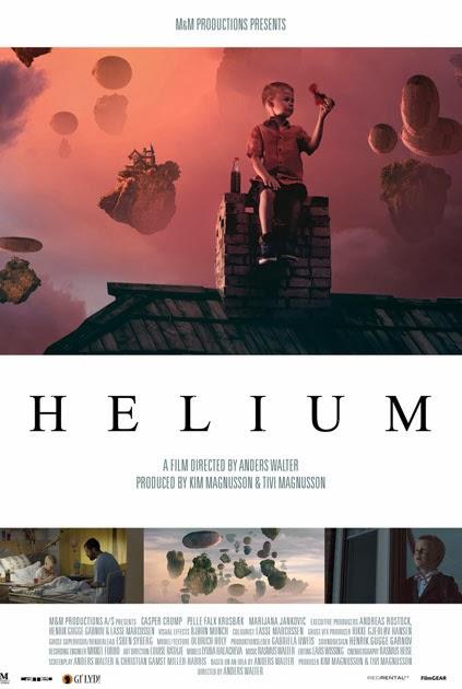 Гелий - Helium
