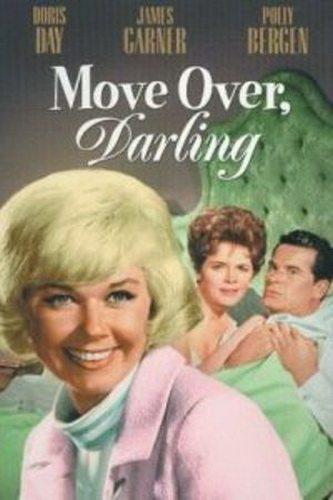 Я вернулась, дорогой - Move Over, Darling