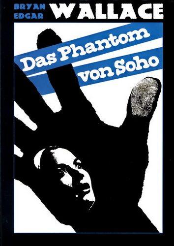Призрак Сохо - Das Phantom von Soho