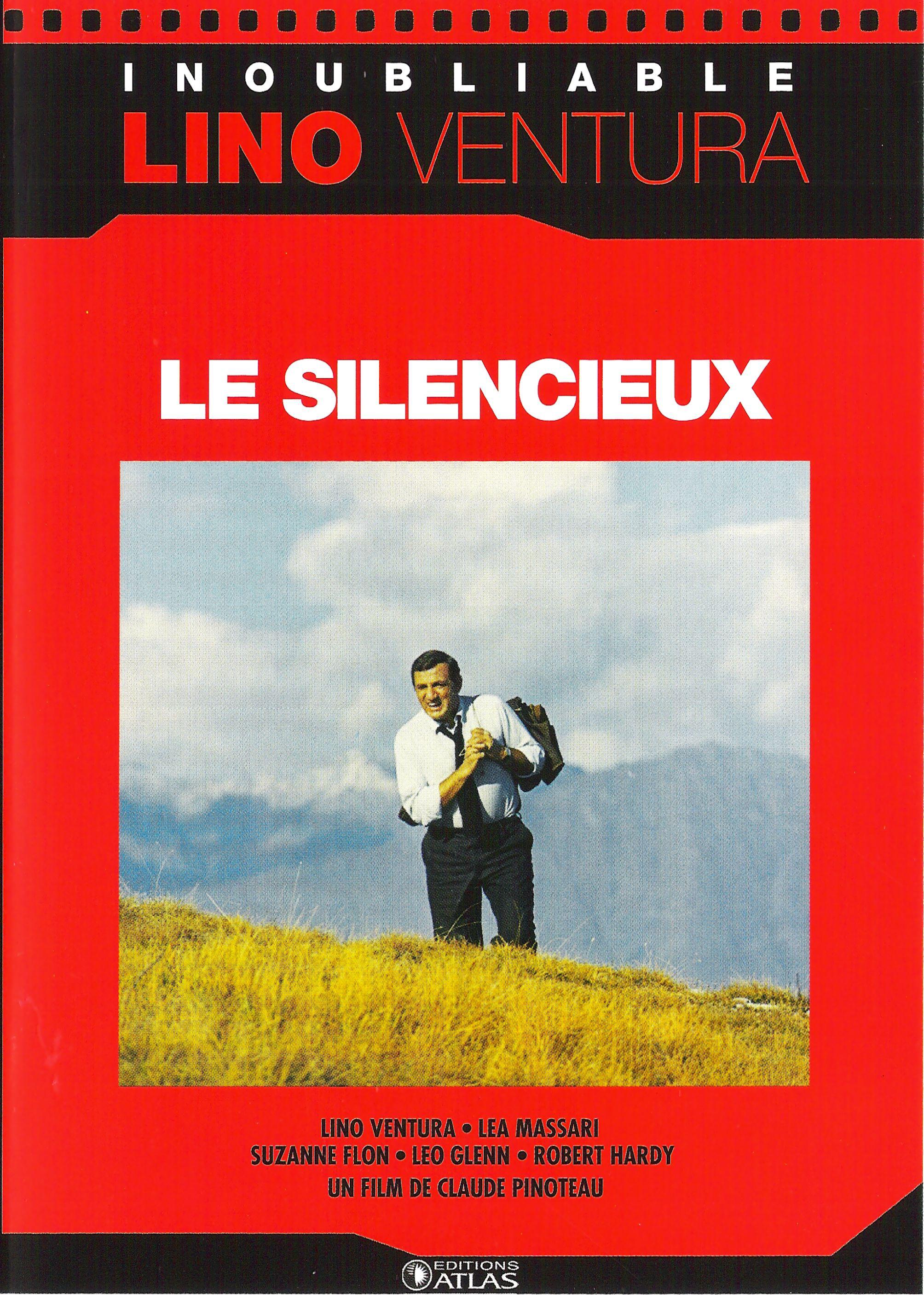 Молчаливый - Le Silencieux