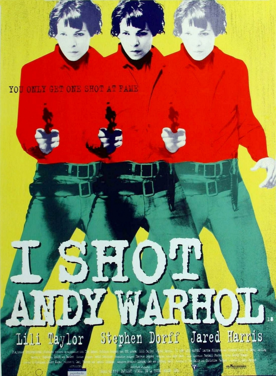 Я стреляла в Энди Уорхола - I Shot Andy Warhol