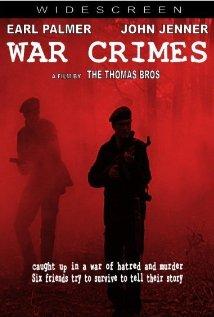 Преступные войны - War Crimes
