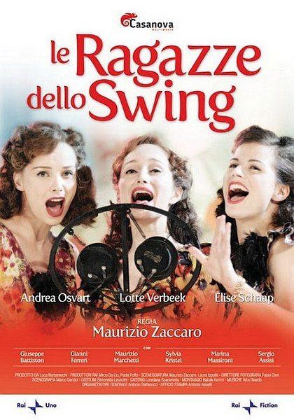 Королевы свинга - Le ragazze dello swing